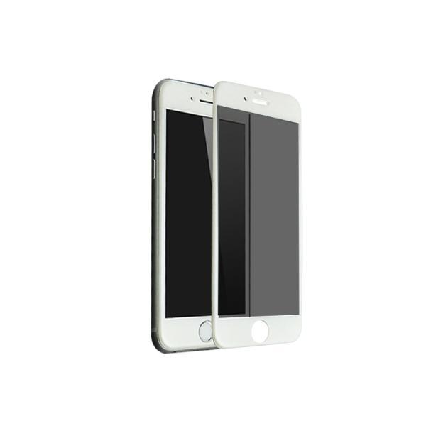 iPhoneXS Max iPhoneXS 覗き見防止フィルム iPhoneX ガラスフィルム iPhoneXR 保護フィルム アイフォンX 強化ガラスフィルム 9H 耐衝撃 防滴 3D 全面保護|zacca-15|17