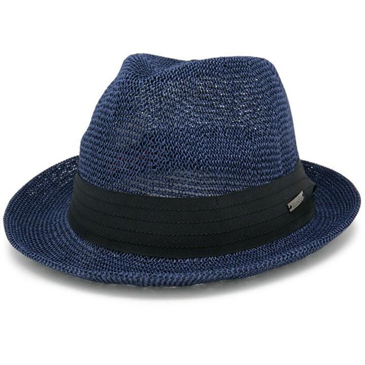 ハット 夏 麦わら帽子 メンズ|zaction|22