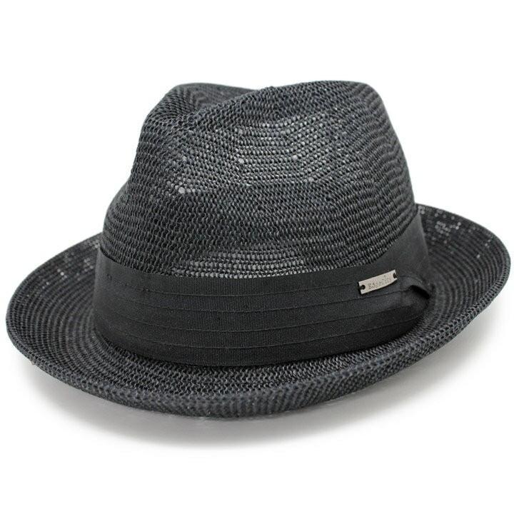 ハット 夏 麦わら帽子 メンズ|zaction|25