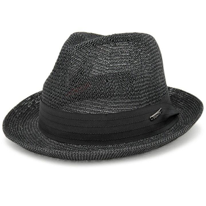 ハット 夏 麦わら帽子 メンズ|zaction|26