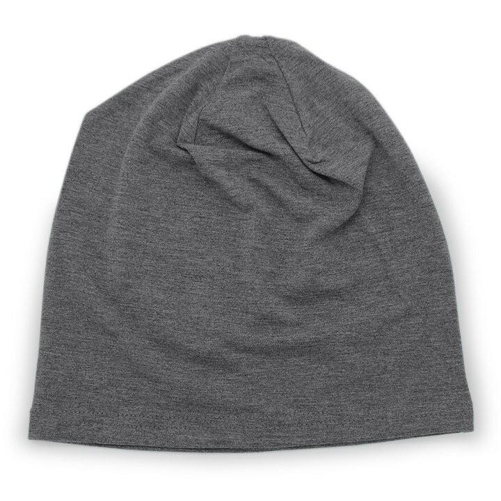 日本製 ニット帽 快適 メンズ レディースサマーニット帽 Outlast(アウトラスト)フィッティングビーニー [M便 1/8]9|zaction|09