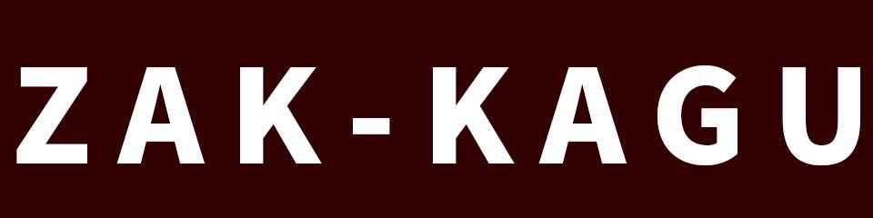 zak-kagu ロゴ