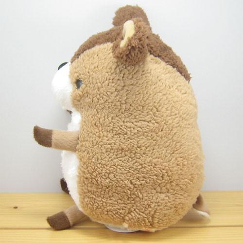 baby nature(ベイビーナチュレ) コジカ(ブラウン) ぬいぐるみ Mサイズ