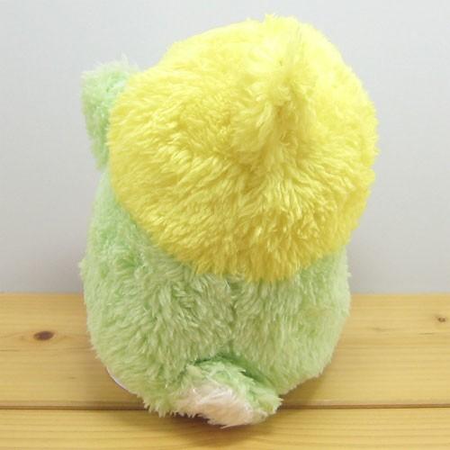 baby nature(ベイビーナチュレ) オカメインコ(グリーン) ぬいぐるみ Sサイズ