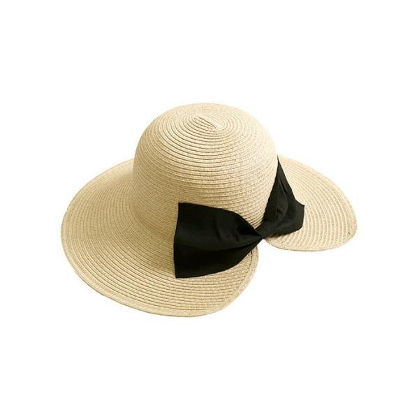 帽子 麦わら帽子 レディース UVカット帽子 uv 折りたたみ ストローハット ハット 帽子 レディース 折りたたみ 折り畳み 【メール便配送可10】|zakka-naturie|23