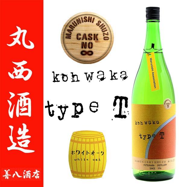 j.kowka type T