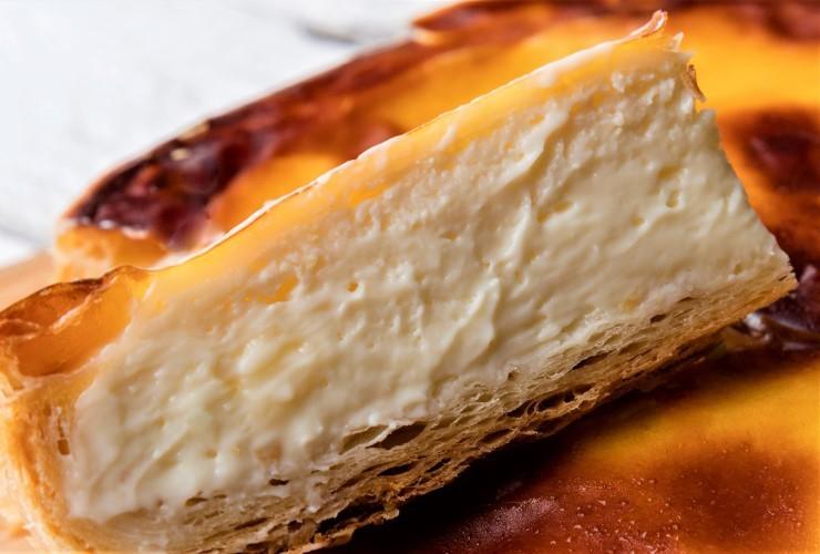 「ティンカー・ベル」のチーズベーク イメージ