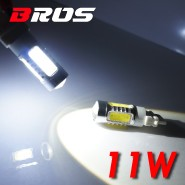 11W発光バルブ