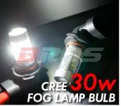 フォグ交換用CREE30Wバルブ