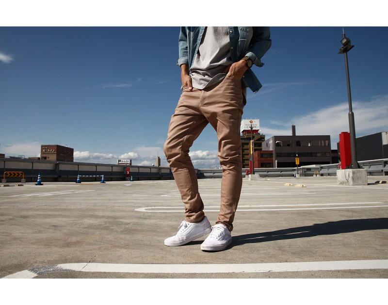 飛鼠卡期褲