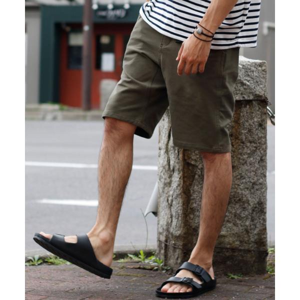 クライミングパンツ メンズ ハーフパンツ チノ デニム スウェットショーツ ショートパンツ イージー 無地 短パン ファッション ポイント消化 (18610)|zip|21