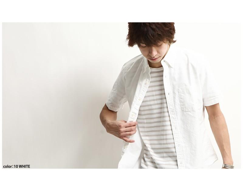 日本製襯衫