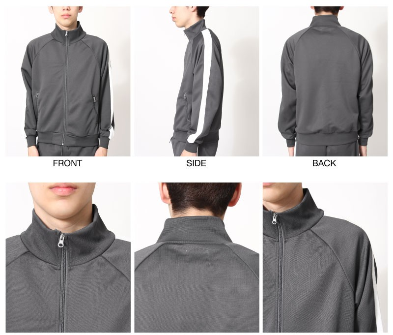 運動夾克外套