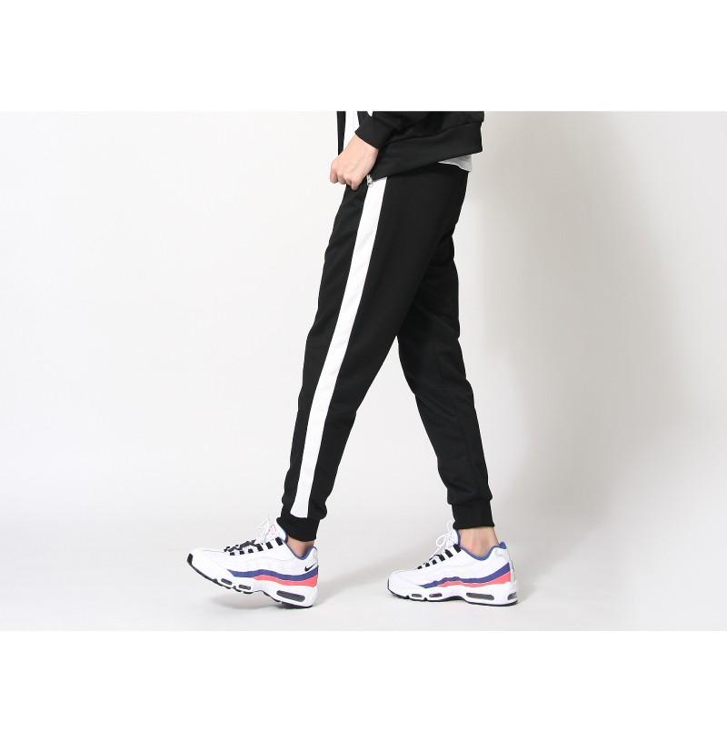 運動服素材運動長褲