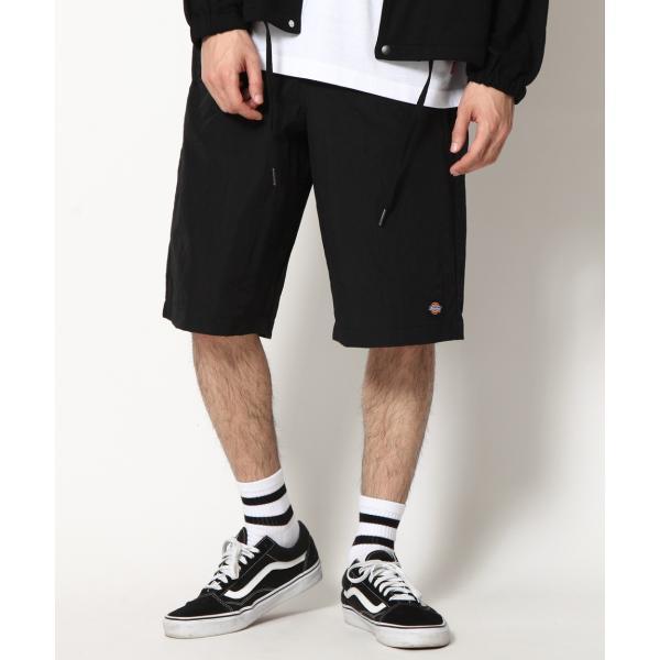 ナイロンショーツ メンズ ハーフパンツ ナイロンパンツ ショーツ 短パン スポーティ 無地 Dickies ディッキーズ ファッション (dk006280)|zip|14