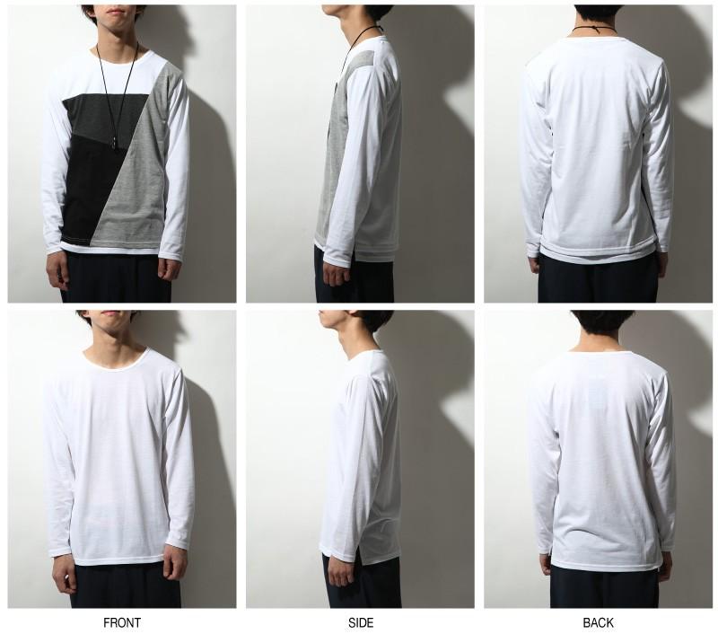 三件組T恤