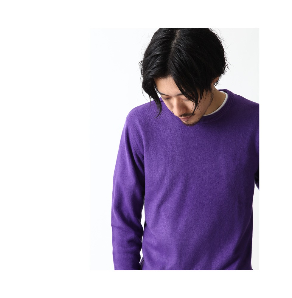 仿喀什米爾羊絨針織衫