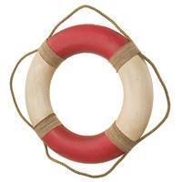 浮き輪(L)